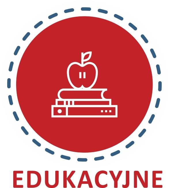 edukacyjne DK